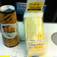 Photo taken at FamilyMart by Masayoshi S. on 3/27/2013