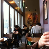 Photo taken at Starbucks by Masayoshi S. on 2/11/2013