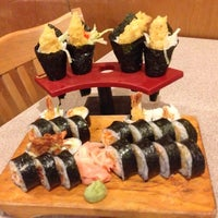 รูปภาพถ่ายที่ Hokkaido Japanese Restaurant โดย Benelyn S. เมื่อ 6/3/2013