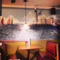 Photo taken at Black Bean Cuban Cafe by Katrina W. on 2/8/2014