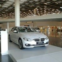 Photo taken at BMW Brilliance Shenyang by Miguel G. on 2/25/2016
