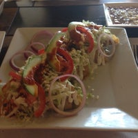 Photo taken at Los Chilaquiles by César C. on 10/28/2014