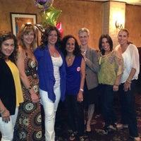 Photo taken at San Giorgio's Italian Bistro by Bernice C. on 5/21/2014