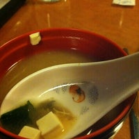 Photo taken at Ichiban Japanese Cuisine by Tajomaru H. on 12/24/2012