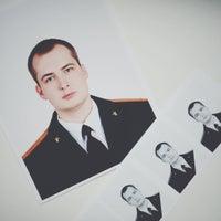 Photo taken at военный университет министерства обороны российской федерации by John S. on 7/20/2015