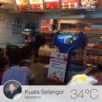 Photo taken at butik tukang jahit sauyah by IBRAHIM K. on 2/6/2014