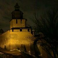 Das Foto wurde bei Demetrios Turm von Екатерина Б. am 12/24/2013 aufgenommen
