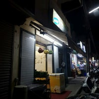 Photo taken at Shree Nidhi Juice and Snacks by Prathima N. on 10/16/2017
