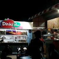 Photo taken at Dinky Dine by Prathima N. on 6/8/2017