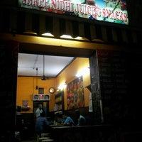 Photo taken at Shree Nidhi Juice and Snacks by Prathima N. on 2/25/2013