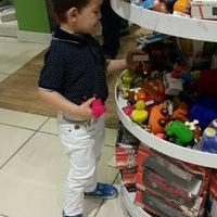 Photo taken at Joker Toys Piazza by Ayşe K. on 6/5/2016