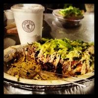 Foto scattata a Chipotle Mexican Grill da Brigette F. il 3/19/2013