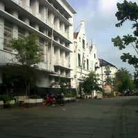 Photo taken at Kota Tua by Whein Z. on 12/25/2012
