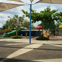 Photo taken at Circus Waterpark by ana maria g. on 11/30/2015