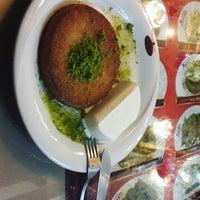 Das Foto wurde bei Antepli Kebap Dünyası von Elif A. am 8/18/2017 aufgenommen