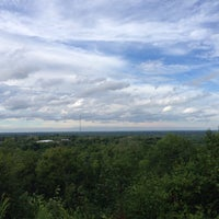 Photo taken at City of Lockport Escarpment Outlook by Hans W. on 8/16/2016