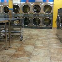 Photo taken at Midtown Wash by Pierre B. on 8/20/2013