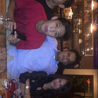 Photo taken at eM-Box Cafe & Lounge by Rizal F. on 7/28/2013
