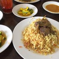 Photo taken at Khan Sahabat Cafe by Mohd A. on 11/24/2016