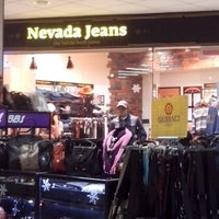 Photo taken at Nevada Jeans by Pavel Z. on 12/1/2013