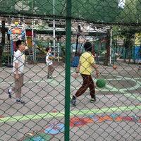 Photo taken at Glory International School by Orawan K. on 11/25/2013