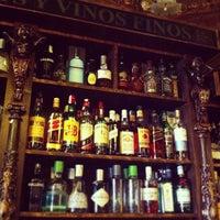 Photo taken at Gran Café de Madrid by Juan B. on 12/26/2012