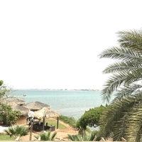 Photo taken at Sheraton Djibouti by IRO リ. on 5/26/2017