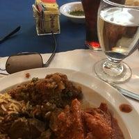 Photo taken at Mezbaan Bar & Indian Cuisine by IngenieroDavid on 4/26/2016