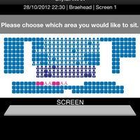 Photo taken at Odeon by IngenieroDavid on 10/29/2012