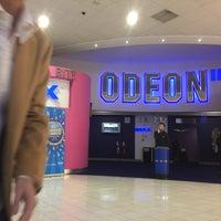 Photo taken at Odeon by IngenieroDavid on 11/21/2014