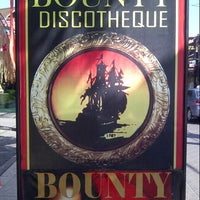 Photo taken at Bounty Discotheque by Hendfry G. on 9/8/2013