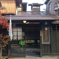 Photo taken at 手風琴 by よこちん on 11/23/2013