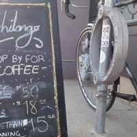 Photo taken at Chilango Cycles by Matthew H. on 5/2/2013
