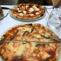 Foto scattata a Trattoria Pizzeria Galleria da Margarita V. il 9/8/2018