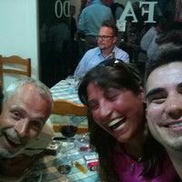 Photo taken at Esquina de Alfama by Raony O. on 9/28/2015