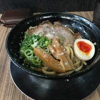 Photo taken at バリバリジョニー エイスクエア店 by Keita C. on 12/8/2017