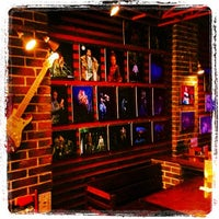 Foto scattata a Glastonberry Pub da Alexandr U. il 4/7/2013