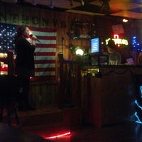 Photo taken at Anthony's by Abigail Y. on 2/16/2013