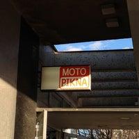 Photo taken at Moto Pikna by Artem K. on 2/6/2013