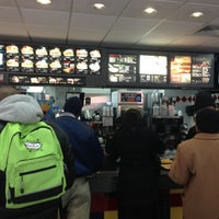 Photo taken at McDonald's by James J. on 3/15/2013