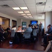 Photo taken at Brooklyn Chamber of Commerce by James J. on 7/22/2014