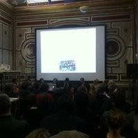 Foto scattata a Villa Croce - Museo d'Arte Contemporanea da marco s. il 3/20/2013