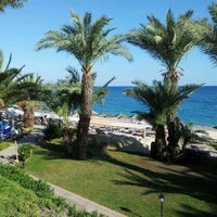Photo taken at Pirates Beach Club by Engin A. on 10/26/2012