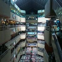Photo taken at ITC Mangga Dua by Digdo H. on 10/13/2012