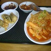 Photo taken at Seoul Restaurant by Puspita D. on 1/20/2014