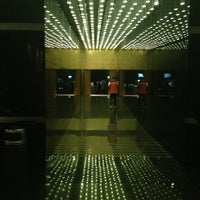 Photo taken at Cinescape by Yousef A. on 2/28/2013