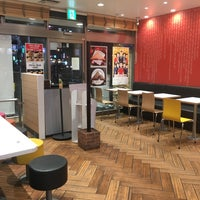 Photo taken at McDonald's by Mei T. on 2/3/2017