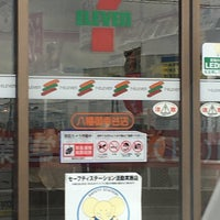 Photo taken at 7-Eleven by Mei T. on 1/9/2017