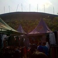 Foto scattata a Wisata Belanja Tugu (Pasar Minggu) da Briansyah S. il 9/13/2015