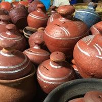 Photo taken at Pasar Lempuyangan by Wita Rosmala Sari A. on 1/17/2016